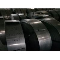 China Cold Rolled Steel Sheet Roll, 10mm - 500mm Width Steel Strip For Industry wholesale