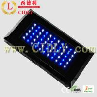 China Coral LED Aquarium Light 55x3W wholesale