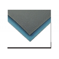 China Conductive Industrial ESD Rubber Mat 2 Layers Grounding Cord wholesale