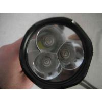China LED Torch US CREE Q5 wholesale