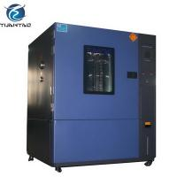 Customization Temperature Humidity Test Chamber With LCD Touch Screen