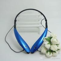 HBS-800 HBS 800 Electronical Sports Stereo Bluetooth Wireless Headset Earphone Headphones for iphone Samsung