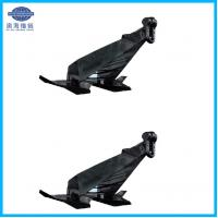 China Offshore 12T Marine CJD-14 HHP Anchor  With DNV ABS CCS BV NK Class wholesale