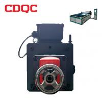 China Permanent Magnet Induction Motor / High Speed Glass Grinding Motor 2.2kw on sale