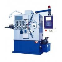 China conical spring machine as-550 on sale