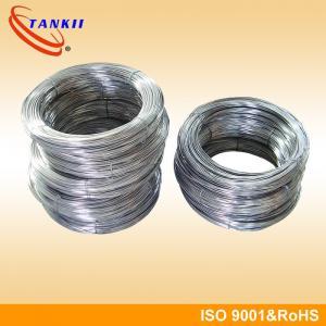 Industrial Furnace 0Cr21Al6Nb Fecral Alloy Resistance Heater Wire