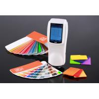 China Portable Spectrophotometer with Reflective Curve/Car Paint Spectrophotometer on sale