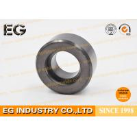 China High Pure Carbon Graphite Bearings For Machinery Lubrication 13% Porosity on sale
