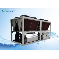 China European Standard 330Kw Air To Water Heat Pumps Cental Air Condition High COP on sale
