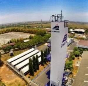Quality 4000 ~ 7000Nm3/h Series Gas Liquefaction Plant / Air Separation Plant for sale