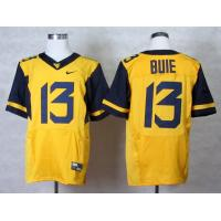 Quality NCAA West Virginia Mountaineers Andrew Buie 13 College Football Elite Jerseys for sale