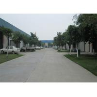 China SAMA Industrial Equipment CO.,LTD