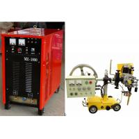 China Inverter Automatic Submerged Arc Welding Machine , Steel Products SAW Welding Machine wholesale