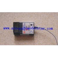 Quality 6 channels remote control TianDiFei 6AII second type for sale