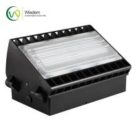 Buy cheap 45w semi-cutoff led wall pack light ip65 for outdoor lighting from wholesalers