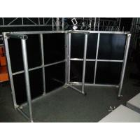 China Innovative Outdoor Aluminium Temporary Stage Platforms Lightweight Easy Assembly wholesale