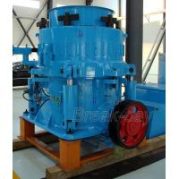 China Top Quality of Hydraulic Cone Crusher with Competitive Price from Sentai, Gongyi wholesale