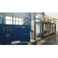 China ASU Industrial Cryogenic Air Separation Equipment , Oxygen Generating Plant wholesale