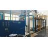 Buy cheap 2017 New Liquid Oxygen Plant Automatic Control Liquid Nitrogen Production Plant from wholesalers