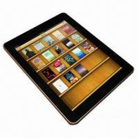 China 9.7-inch Tablet PC with Android 4.1, Dual Core, Bluetooth/HDMI Output, 8GB Capacity Flash wholesale