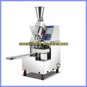 Quality automatic bao zi making machine, steamed stuffed bun machine for sale