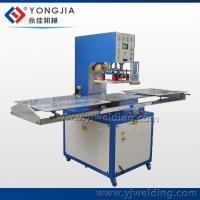 China High frequency welding machine for PVC and PET-G blister packing on sale