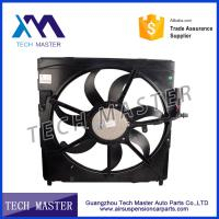 Quality 17428618240 17428618241 Radiator Cooling Fan For B-M-W E70/E71 600W Cooling for sale