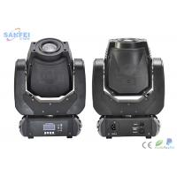 China LED 60W Spot Moving Head Light / Spot light / 16ch / 8 colors / 8 gobos / strobe wholesale