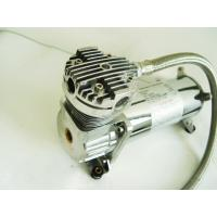 China 200psi 12 Volts Air Ride Suspension Compressor  Stainless Lead Hose 5 Gallon Air Compressor wholesale