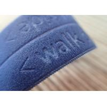 Buy cheap Spandex polyester Emboss custom logo elastic band webbing tape,Fold over elastic band from wholesalers