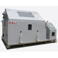 China Programmable Corrosion Test Chamber Salt Spray Environmental Test Chamber wholesale