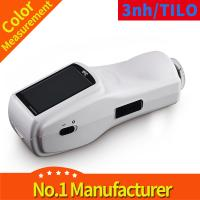 Ns820 Color Spectrophotometer D/8 with Opacity Whiteness Yellowness Function and 4mm Small