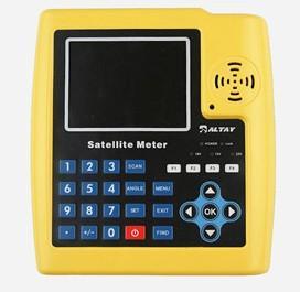 China Altay-AL600 Satellite Meter wholesale