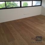 Bespoke 20/6 x 300 x 2200mm AB grade wide White Oak Engineered Flooring for