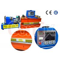 China Water Cooling Conveyor Belt Vulcanizing Equipment , Metallurgy Belt Vulcanizing Machine wholesale