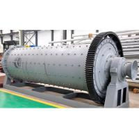 China [Photos] SENTAI offer forged ball mill wholesale