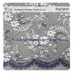 China Light Light Light Fresh Nylon&Cotton&Polyester Fabirc for garment & summer wholesale