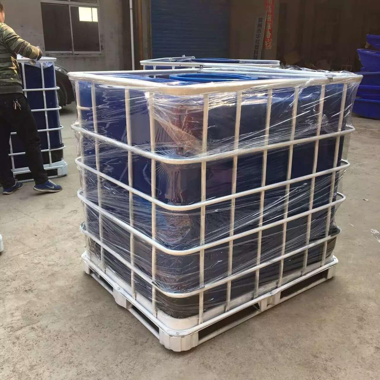 China 1200liter IBC container for food liquid wholesale