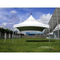 China Pagoda tent high peak tent pinnacle tent for events, parties, restaurants on sale