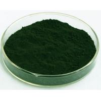 China 100% Chlorophyllin oil soluble extracted from spinach leaf wholesale