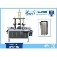 China Water Kettle Nozzle Spot Stainless Steel Welding Machine ,  Teapot Nozzle Welder on sale