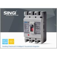 China Residential Electric Moulded Case Circuit Breaker with overcurrent protection wholesale