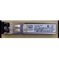 China GLC-GE-100FX Cisco Switch Fiber Module , Cisco SFP Transceivers 155Mbps Data Rate on sale