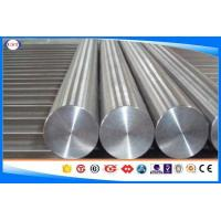 China 41Cr4 / 5140 / 40Cr Round Forged Steel Bar 1-12 M Length 80 Mm-1200 Mm Diameter wholesale