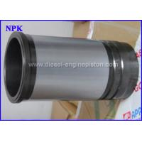 China Marine Diesel Engine Cylinder Liner 6CH , Yanmar Engine Cylinder Sleeves 727610 - 01900 wholesale