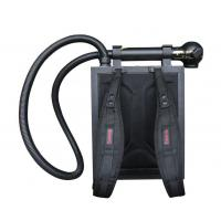 China Small Volume Fiber 1064nm Backpack Laser Cleaner wholesale