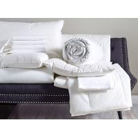 Buy cheap 50% Goose Feather And 50% Goose Down Hotel Collection Linen Duvet 300TC Queen from wholesalers