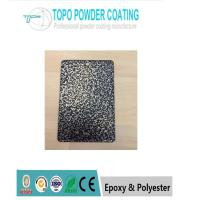 China PHJB25436 Pure Polyester Powder Coating Low Gloss Epoxy Resin Material wholesale