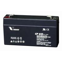 Buy cheap Vrla battery, AGM battery, ups CP612 from wholesalers