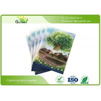 China Education Institutions Personalised School Exercise Bookswith Saddle Stitched  Binding wholesale